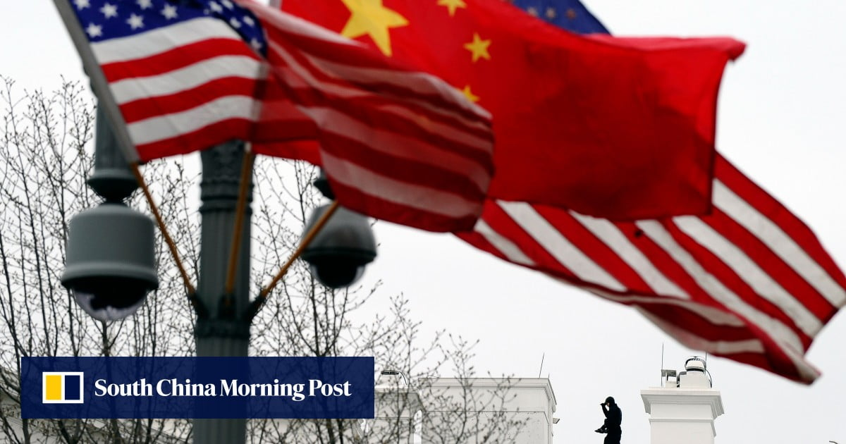 China protests to the US for the expulsion of two Chinese diplomats