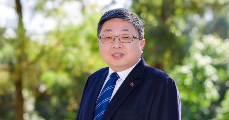 China Refuses Entry to Australian Critic of Communist Party