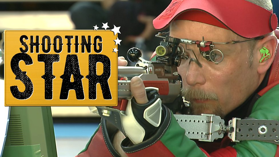 Commonwealth Games: Wales' David Phelps wins 50m rifle prone gold for Wales