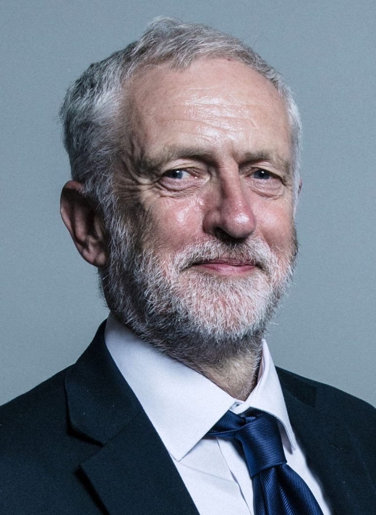 Corbyn demands Commons vote on Syria action