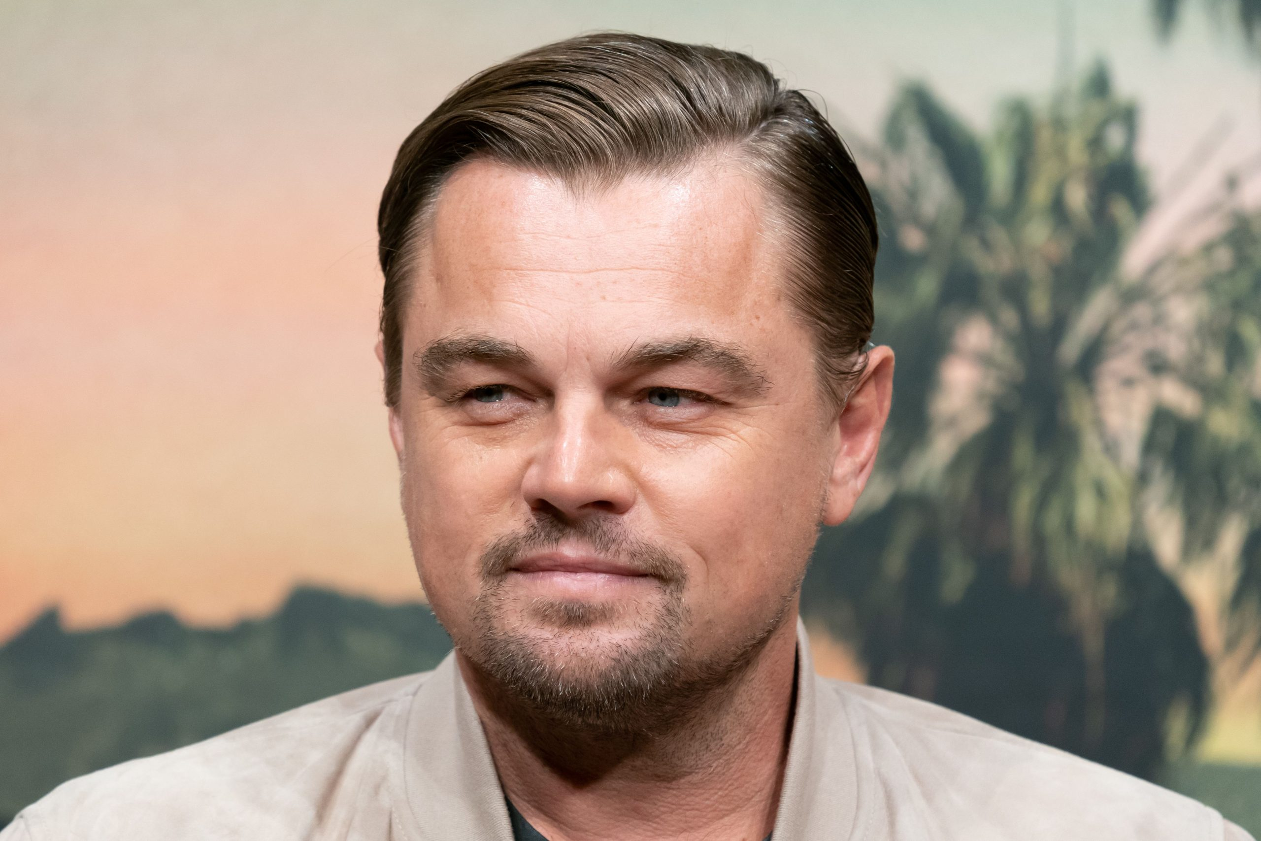 DiCaprio rejects Bolsonaro's accusations of financing Amazon fires