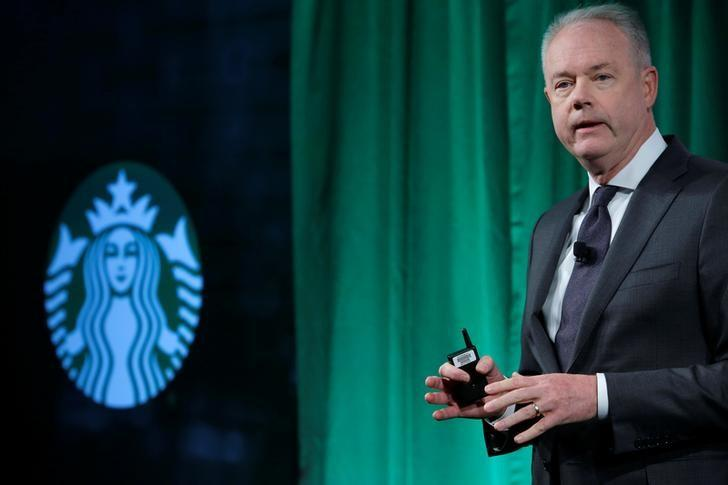 Don't act so incredulous, White America: You are the Starbucks manager