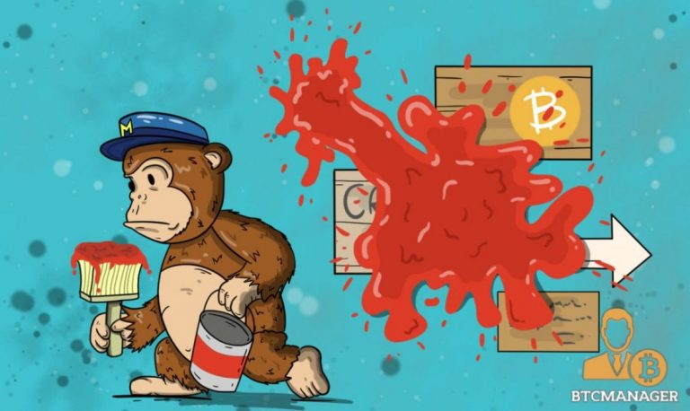 Email Service MailChimp to Block ICO, Crypto Marketing
