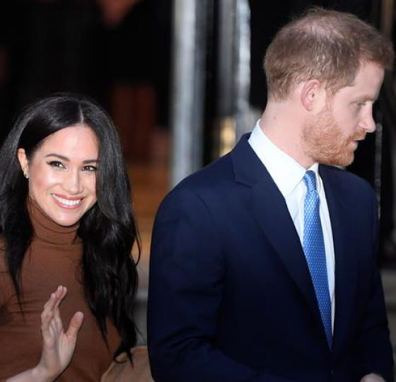 Enrique and Meghan will stop using their royal title and receive public funds in the spring