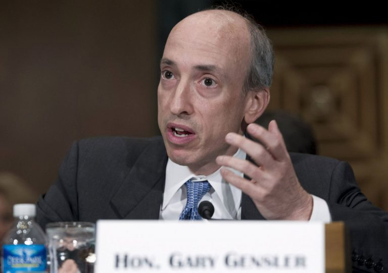 Everything Ex-CFTC Chair Gary Gensler Said About Cryptos Being Securities