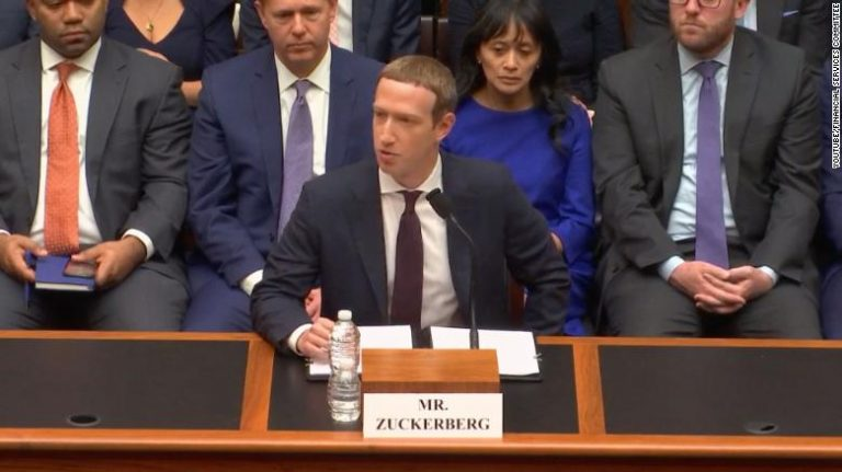 Everything you need to see from Zuckerberg's hours of testimony