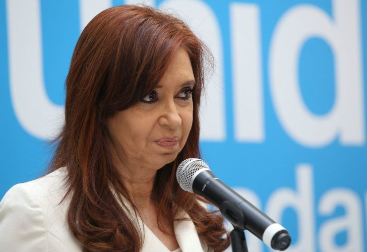 Fernández will testify as a witness in a corruption trial against Fernández de Kirchner