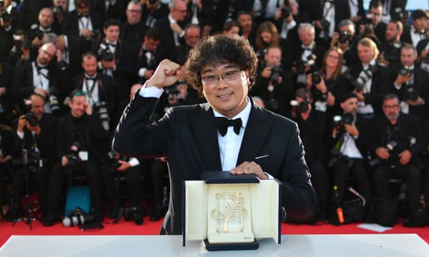 Fighting for the Palme d'Or, and the Right to Fly to Cannes