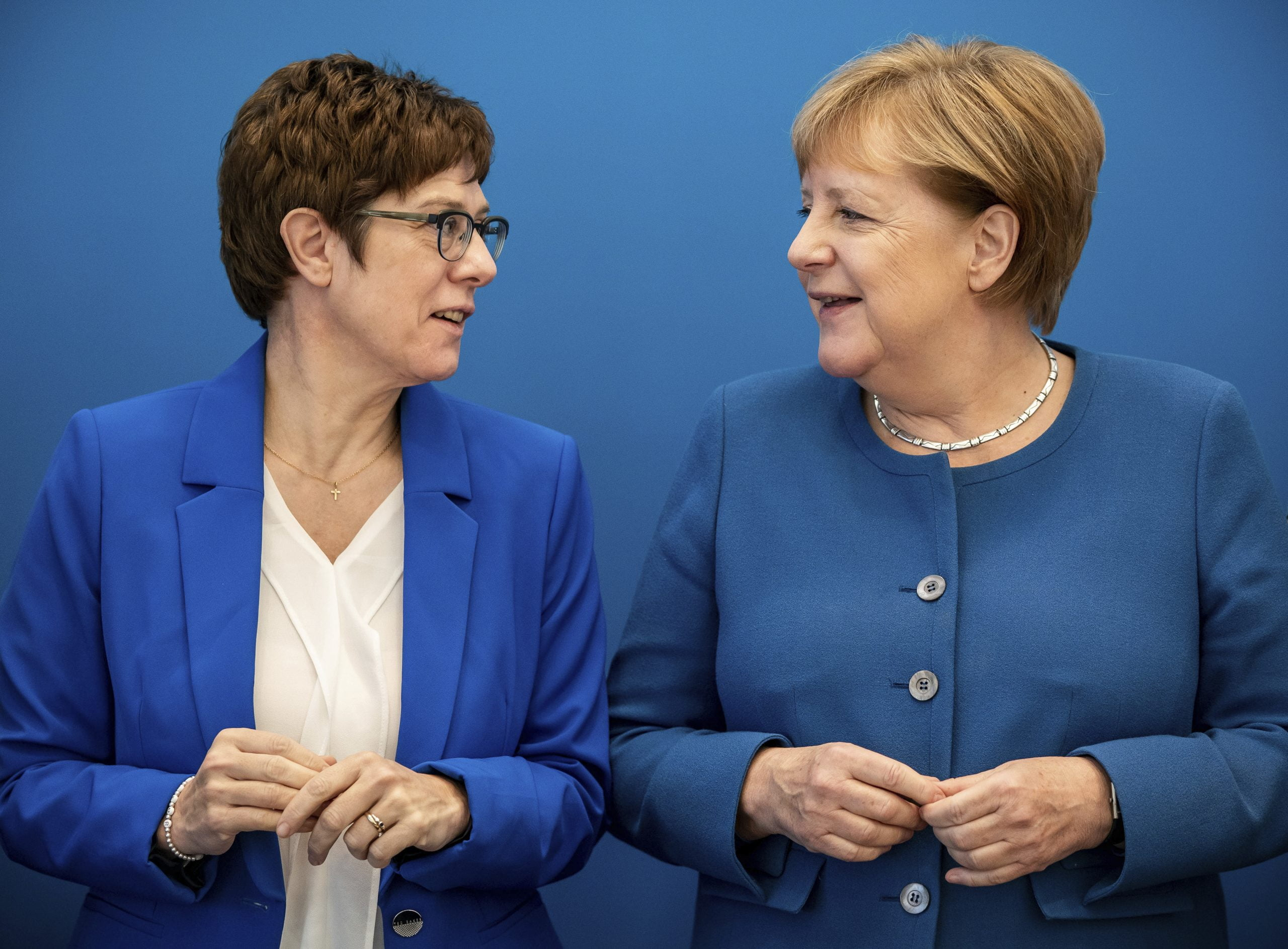 Germany will move part of its troops in Iraq to Jordan and Kuwait in the face of increased tension