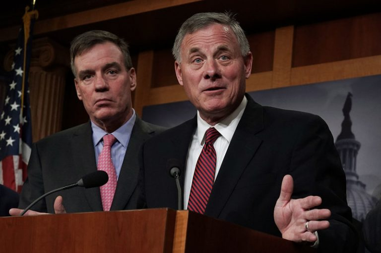 House Intelligence Committee Releases Findings on Russian Election Interference