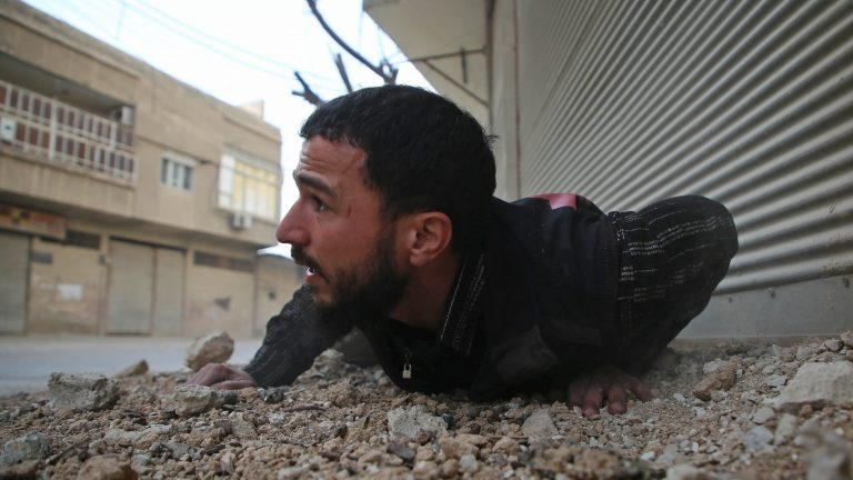 How Syria's Death Toll Is Lost in the Fog of War
