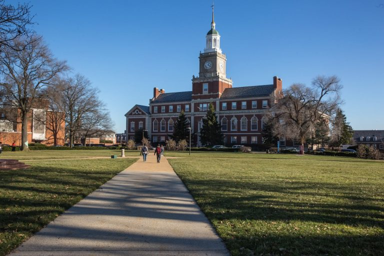 Howard University fires six employees for 'gross misconduct,' misappropriating funds