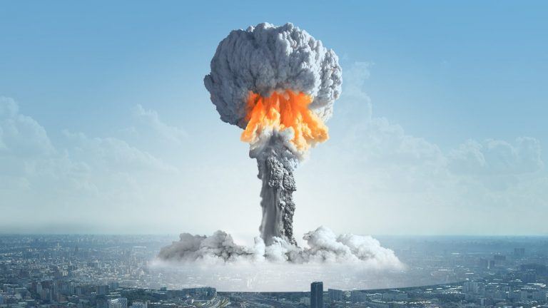 Into the fallout: How first responders train for a nuclear attack