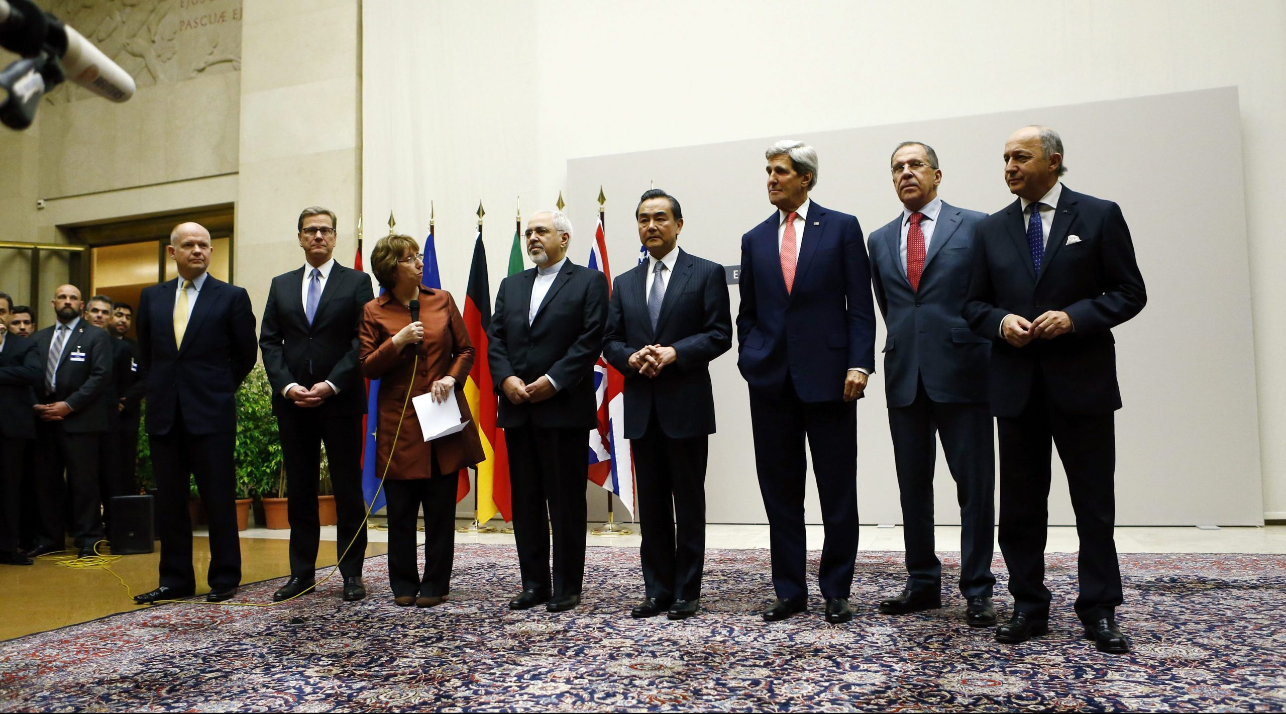 Iran interprets the European request to renegotiate the nuclear agreement as a lack of commitment