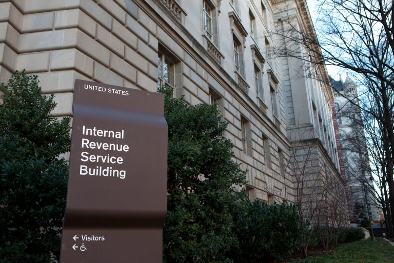 IRS Reminds US Taxpayers to Report Crypto Earnings
