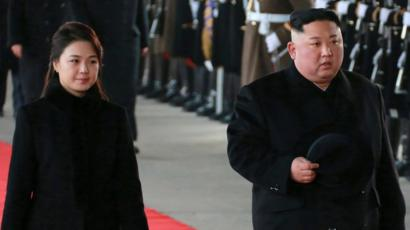 Is Kim Jong-un Visiting Beijing? Online Video Fuels Speculation
