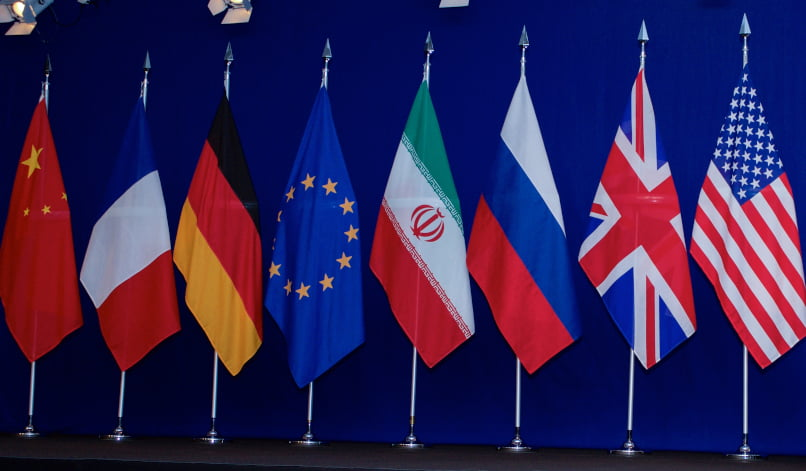 Is the Iran nuclear deal about to be killed off?