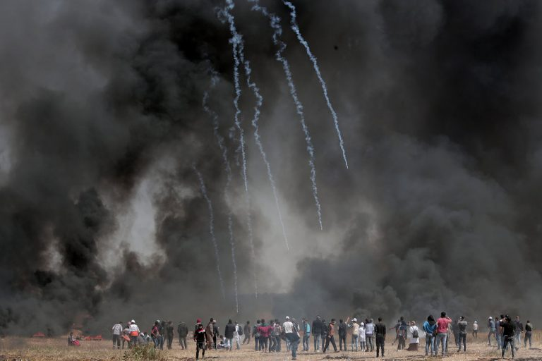 Israel and Gaza Brace for Round 2 of Protests at Border Fence