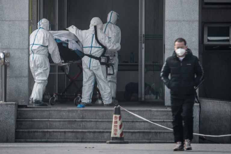 It's serious: There are people who believe that Corona is responsible for the Wuhan virus