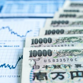 Japanese Regulator Sees Boost In Cryptocurrency Queries