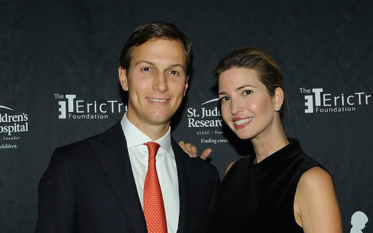 Jared Kushner: What does Trump's son-in-law do now?