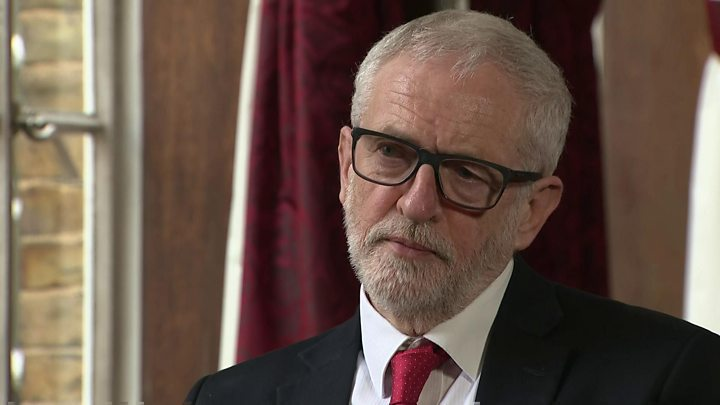 Jeremy Corbyn: Much more to come from Labour
