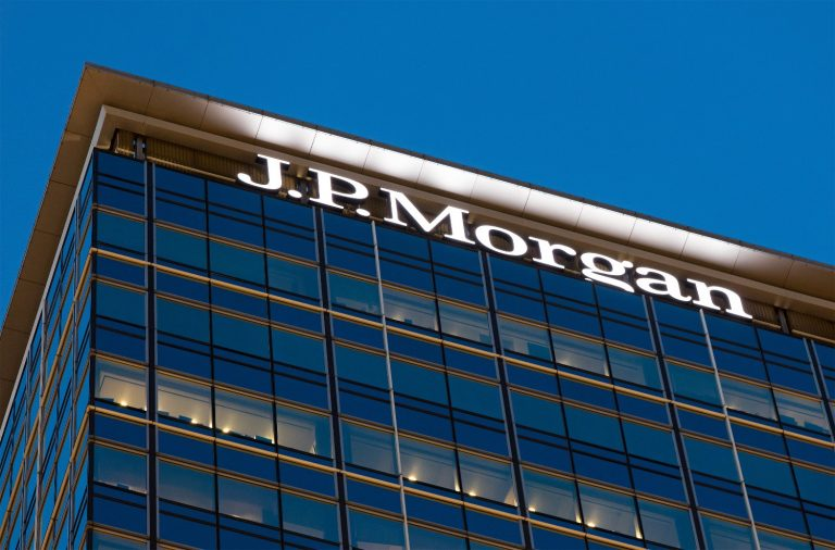 JPMorgan Trial Puts Debt Issuance on a Blockchain