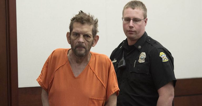 Kansas man sentenced to 50 years in alleged hate crime killing