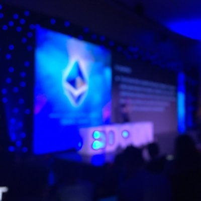 Kasireddy: Fund Recovery Ethereum's 'Defining Moment'