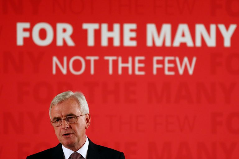 Labour vows to help millions trapped by debts