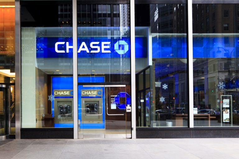 Lawsuit Alleges JPMorgan Chase Overcharged Crypto Buyers