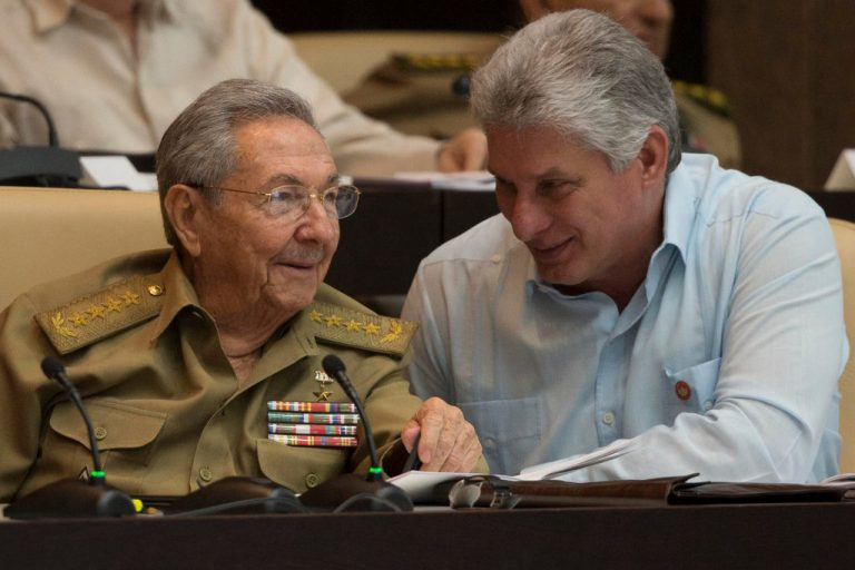Life After Castro: Who Is Cuba's Next President?
