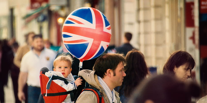 London reminds Gibraltar that it cannot negotiate on its own the free movement of people