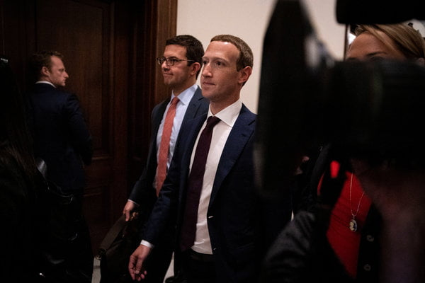 Mad that Facebook has your data? Here's why you can't sue to get it back.
