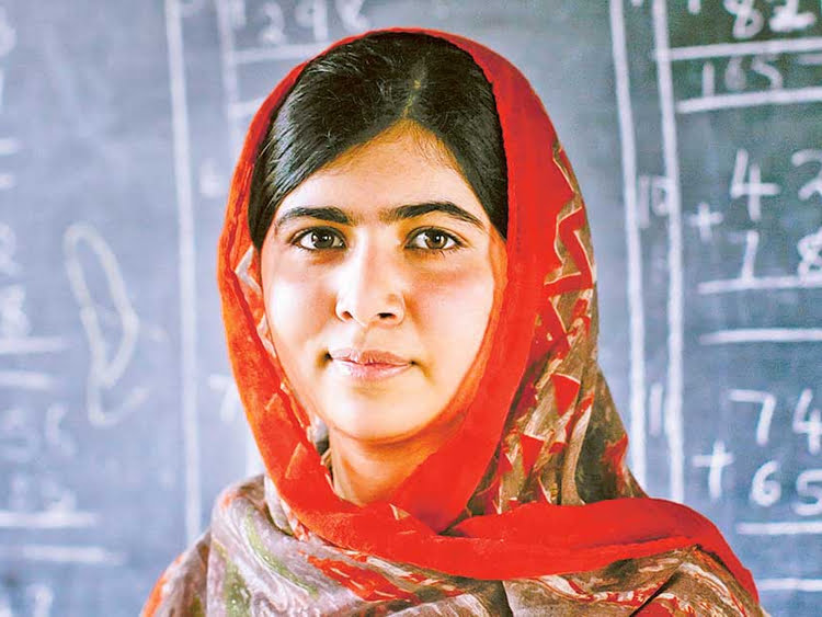 Malala Returns to Pakistan for First Time Since Attack