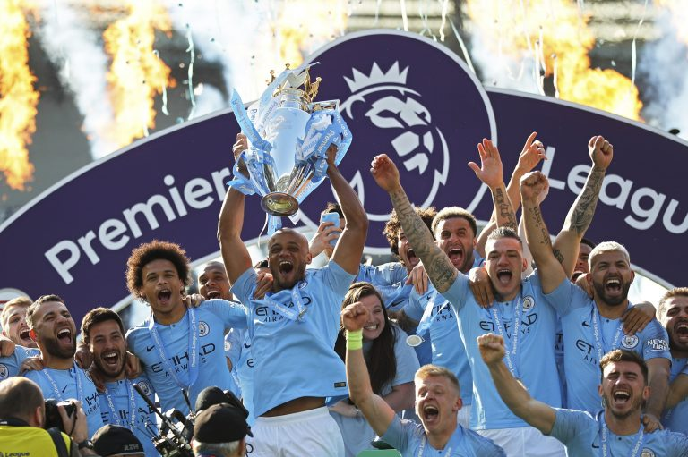Manchester City win Premier League title: How is Pep Guardiola feeling?