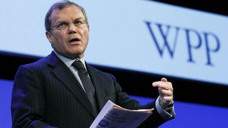 Martin Sorrell Resigns as Chief of WPP Advertising Agency