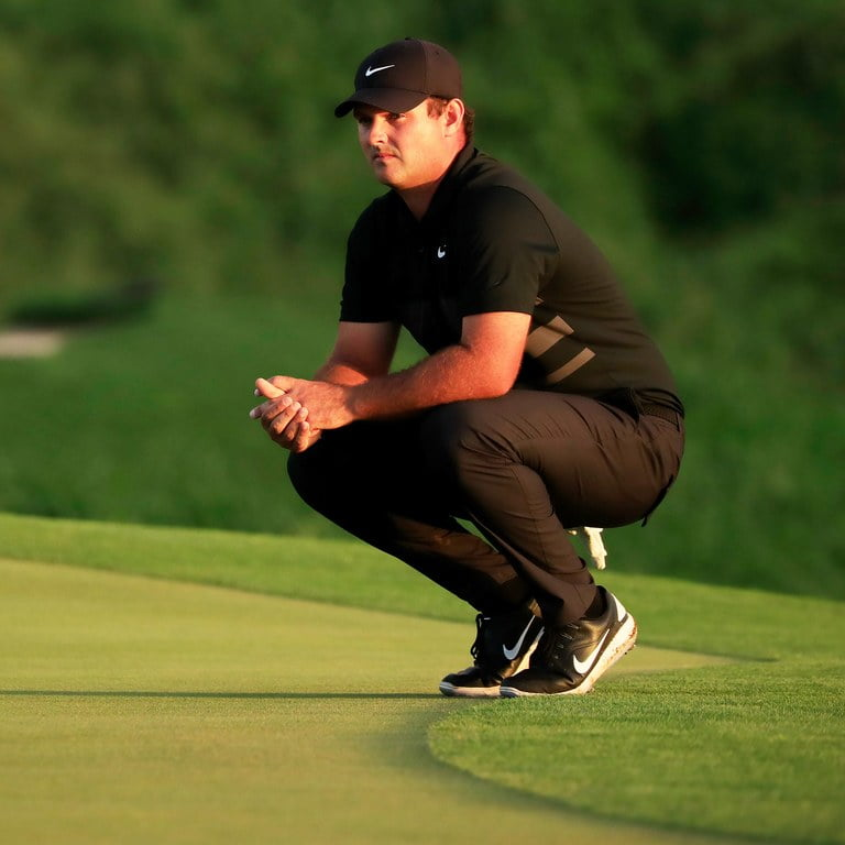 Masters 2018: Jordan Spieth & Patrick Reed feature in best shots of day three