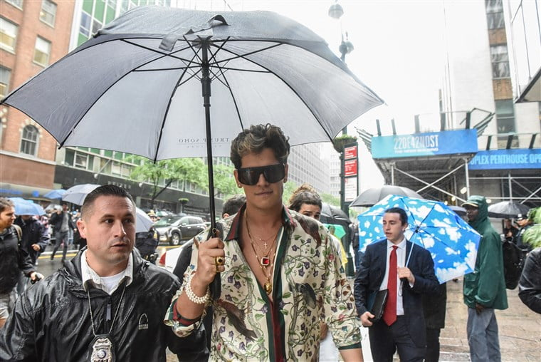 Milo Yiannopoulos' charity closes amid mystery over funds