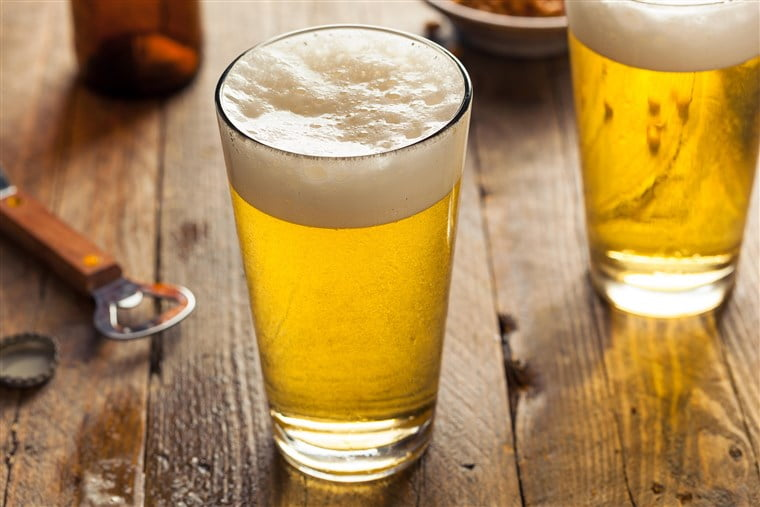 More than just 'beer breath': The negative health effects of alcohol