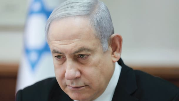 Netanyahu asks the Israeli Parliament to withdraw immunity from corruption cases