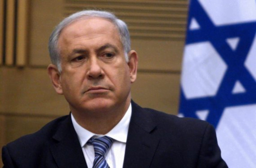 """Netanyahu claims to have achieved """"a great victory"""" in the primary in the Likud"""