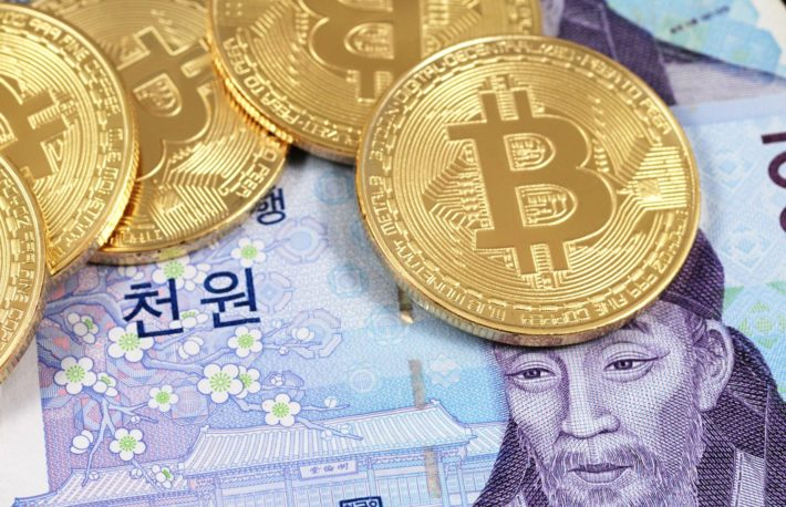 New Korean Financial Watchdog Chief Takes Softer Tone on Cryptos