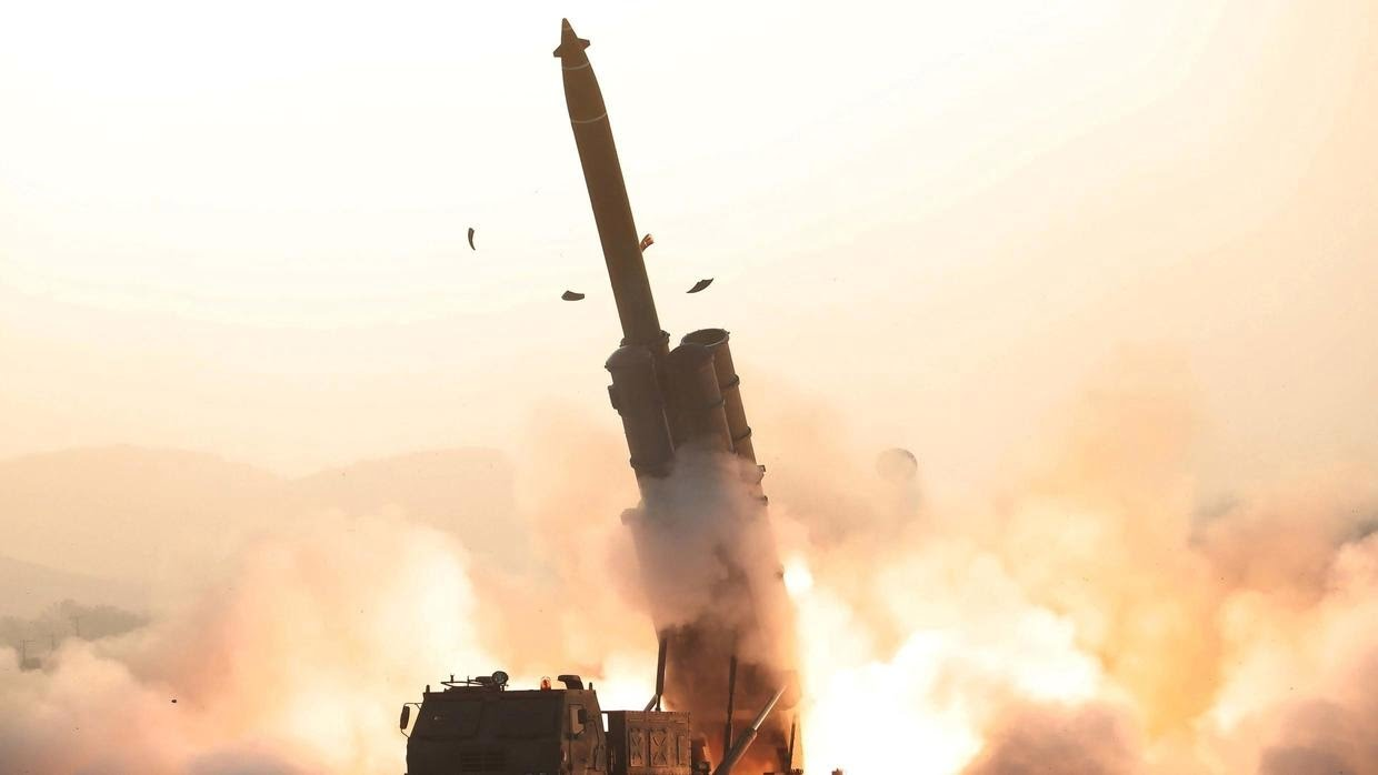 """North Korea conducts another """"important"""" test in Sohae to reinforce its """"nuclear deterrence strategy"""""""