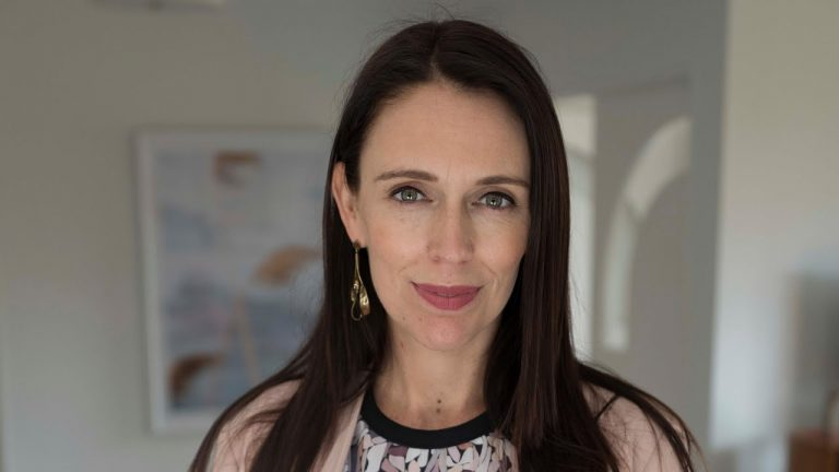 NZ PM: 'I don't mind the interest in my pregnancy'