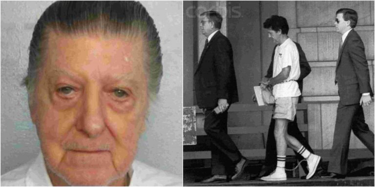 Oldest inmate in modern US history executed