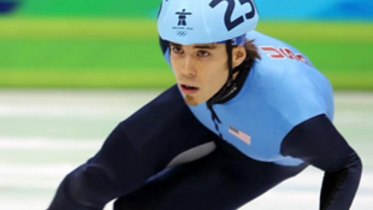 Olympic Gold Medalist Apolo Ohno Has a Problem With Crypto