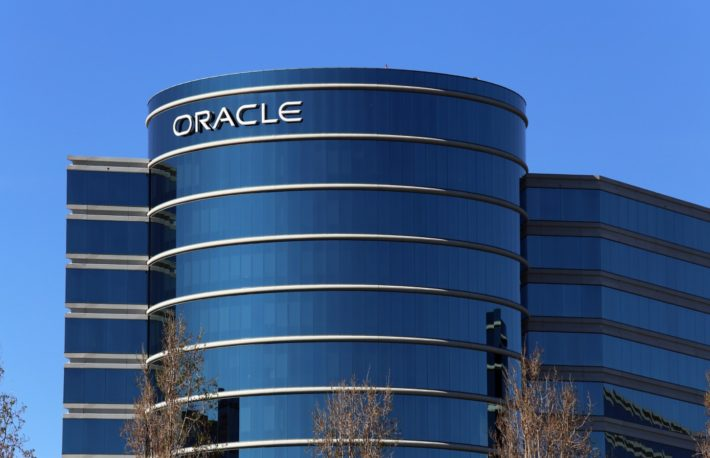 Oracle to Launch Its Blockchain Platform This Month