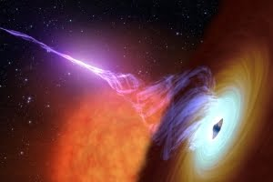 Our galaxy's colossal black hole may have huge hidden 'siblings'