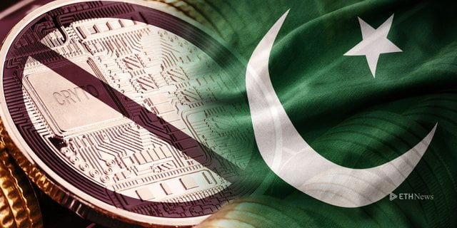 Pakistan Bars Banks from Crypto and ICO Trading